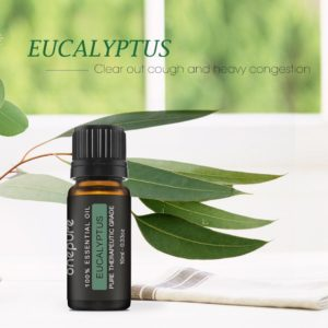 Eucalyptus diffuser oil