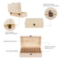 Essential Oil Storage Box2