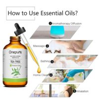 Tea Tree Essential Oil 5